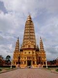 Tempio di Bangtong fotografie stock