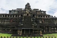 Tempio di Baphuon nel Angkor Thome Fotografie Stock