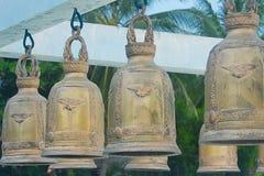 Tempio di Bell Immagini Stock Libere da Diritti