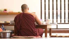 Tempio 1 di Birmania Fotografie Stock Libere da Diritti