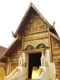 Tempio di Buddha Fotografie Stock