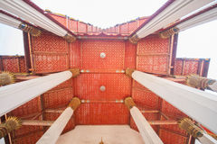 Tempio di Buddishm Immagini Stock
