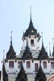 Tempio di Buddishm Fotografie Stock Libere da Diritti