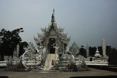 Tempio di Chiang Mai Bai Fotografia Stock Libera da Diritti