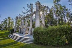 Tempio di Giuild Fotografia Stock Libera da Diritti