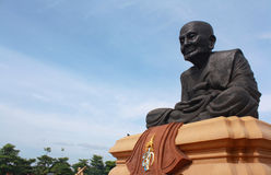 Tempio di Huay Mongkol, hin Tailandia di Hua Immagini Stock