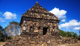 Tempio 2 di Ijo Fotografia Stock Libera da Diritti