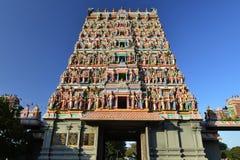 Tempio di Ipoh Kallumalai Subramaniar Fotografia Stock