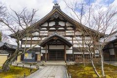 Tempio di Kodai-ji Immagine Stock
