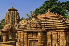 Tempio di Mukteshwara Fotografia Stock Libera da Diritti