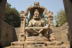 Tempio di Narsimha Immagine Stock