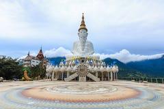 Tempio di Pha Sorn Keaw Immagine Stock Libera da Diritti
