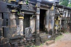 Tempio di Polonnaruwa Fotografie Stock
