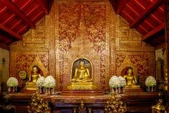 Tempio di Prasing Fotografia Stock Libera da Diritti