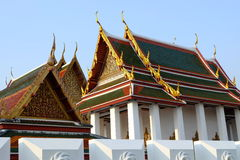 Tempio di Ratnada Fotografia Stock Libera da Diritti