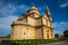 Tempio di San Biagio Stock Photo