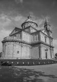 Tempio di San Biagio Royalty Free Stock Images