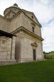 Tempio di San Biagio Stock Images