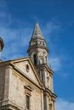 Tempio di San Biagio Stock Photos