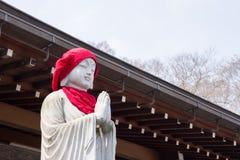 Tempio di Sotoshu Kongosan Tozen immagini stock