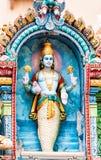 Tempio di Sri Krishnan Immagini Stock