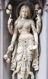 Tempio di Sri Krishnan Fotografia Stock