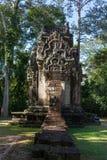 Tempio di Thommanon Fotografia Stock Libera da Diritti
