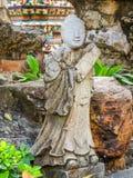 Tempio di Wat Arun, Bangkok, Tailandia Fotografie Stock Libere da Diritti