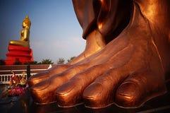 Tempio in grande palazzo Tailandia Fotografia Stock