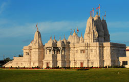 Tempio indù Fotografia Stock