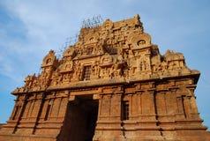 Tempio indù indiano Fotografia Stock