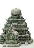 Tempio Kailashnath Immagini Stock
