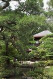 Tempio - Kyoto - Giappone immagine stock libera da diritti