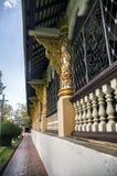 Tempio nel €Ž di Chiang Mai Thailandâ Fotografia Stock Libera da Diritti