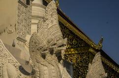 Tempio nel €Ž di Chiang Mai Thailandâ Immagini Stock
