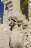 Tempio nel €Ž di Chiang Mai Thailandâ Immagini Stock Libere da Diritti