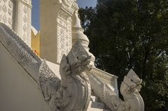 Tempio nel €Ž di Chiang Mai Thailandâ Immagine Stock Libera da Diritti