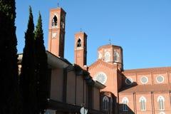 Tempio Ossario Bassano del Граппы Стоковое Изображение RF