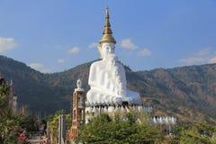 Tempio Petchaboon Tailandia Fotografie Stock Libere da Diritti