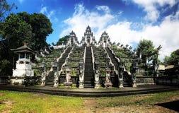 Tempio sacro Fotografie Stock