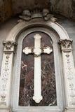 Tempio sacro dell'italiano Fotografie Stock Libere da Diritti