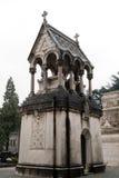Tempio sacro dell'italiano Immagini Stock