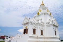 Tempio Sisaket Tailandia Immagini Stock Libere da Diritti