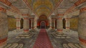 Tempio sotterraneo archivi video