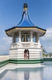 Tempio Sri Lanka della caverna di Dambulla Fotografia Stock