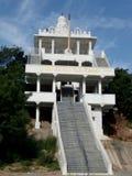 Tempio swamy di Venkateshwara Fotografia Stock