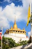 Tempio tailandese Immagini Stock Libere da Diritti