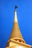 Tempio tailandese Fotografia Stock Libera da Diritti