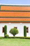 Tempio tailandese Fotografie Stock Libere da Diritti