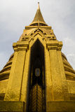 Tempio Tailandia Immagini Stock Libere da Diritti